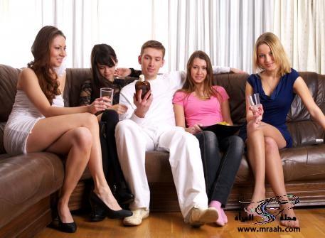 ماهى فوائد وسلبيات تعدد الزوجات