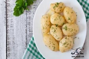 ريجيم البطاطس للنحافة